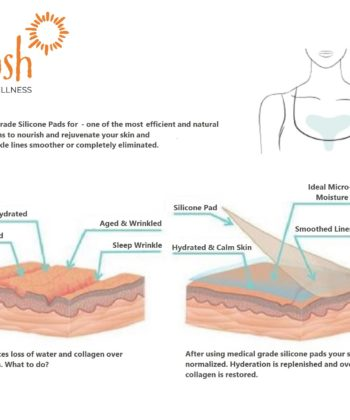 anti wrinkle_anti aging_face_neck Patches